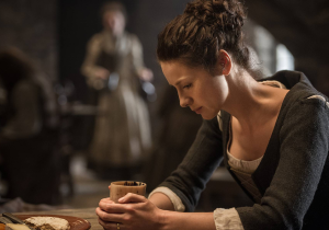 Recap: 'Outlander' – 'Wentworth Prison' is where common sense goes to die