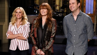 Recap: 'Saturday Night Live' – Reese Witherspoon and Florence and the Machine