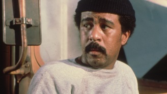 Richard Pryor Gets His Own Statue And It's Surprisingly Not Creepy