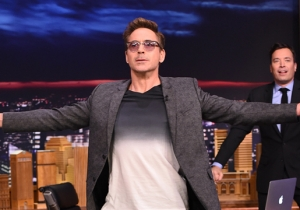 Robert Downey Jr. Ships The Same House Of Furniture To Every Single Movie Set
