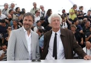 Roger Deakins will shoot Denis Villeneuve's 'Blade Runner' sequel