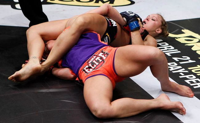 ronda-rousey-miesha-tate-arm-break-getty