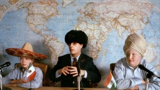The Soundtrack For Wes Anderson's 'Rushmore' Will Get A Vinyl Release