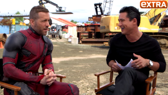 Ryan Reynolds Says Crazy 'Deadpool' Fans Are 'The Reason This Movie Got Made'