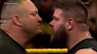 The Best And Worst Of NXT TakeOver: Unstoppable