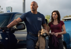 Weekend Box Office: The Rock Punched $53.2 Odd Million Worth Of Earthquakes