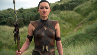 We Finally Get To Meet The Sand Snakes During Sunday's 'Game Of Thrones'