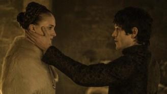A U.S. Senator Quit 'Game Of Thrones' Over The 'Gratuitous Rape Scene'