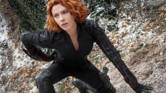 Surprise: 'Age of Ultron' doesn't come close to setting the opening weekend record