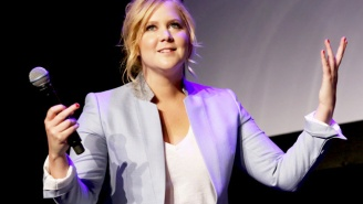 Amy Schumer Is Getting An HBO Stand-Up Comedy Special Directed By Chris Rock