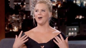 Amy Schumer Will Appear On The Upcoming Season Of 'The Bachelorette'
