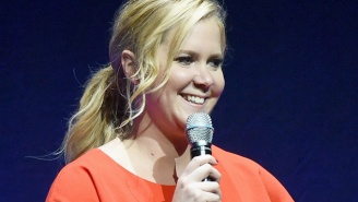 Amy Schumer Will Write And Star In A Mother-Daughter Comedy Produced By Paul Feig