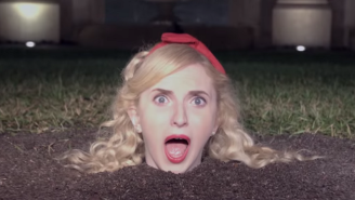 The Extended Trailer For 'Scream Queens' Is Here To Warn Against Sorority Life
