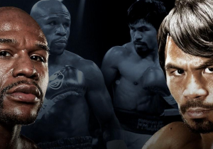 Mayweather Vs Pacquiao: Fight Of The Century Live Discussion