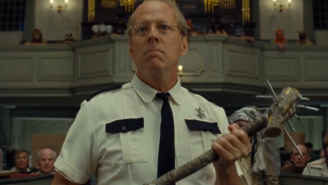 Explore Wes Anderson's Violent Tendencies With This Quirky Supercut