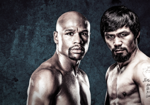 Here's How The Boxing Experts Scored Floyd Mayweather's Victory Over Manny Pacquiao