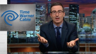 Why John Oliver Is Even More Badass Than You Might Realize