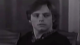 Let's Take A Look Back At Mark Hamill's Original Screen Test For 'Star Wars'