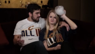 Why Dismissing The Cavs Domestic Violence Parody Is More Dangerous Than You Think