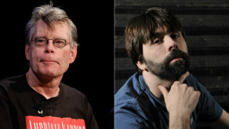 Stephen King And Joe Hill's Short Story 'In The Tall Grass' Is Being Adapted Into A Movie
