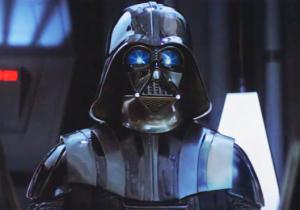 This 'Star Wars' / 'Star Trek' Mash Up Trailer Is A Nerd's Dream Come True