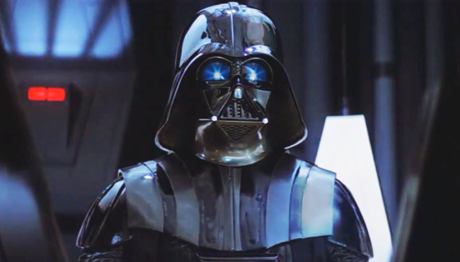 Watch The Lost Film That Was Supposed To Play With 'The Empire Strikes Back' In Theaters