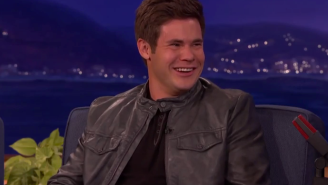 Adam DeVine Explained Why The Coast Guard Hates 'Workaholics'