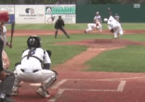 Enjoy This High School Pitcher Winning A Playoff Game With The Hidden Ball Trick