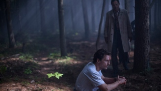 Lionsgate/Roadside pick up Gus Van Sant's 'Sea of Trees' with Matthew McConaughey