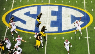 The SEC Is Banning Transfer Athletes With Domestic And Sexual Assault Histories