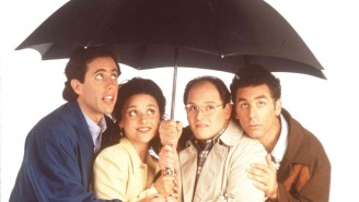 Why The 'Seinfeld' Finale Didn't Work