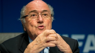 The FIFA Sh*tstorm Rages On With The Swiss Opening A Criminal Investigation
