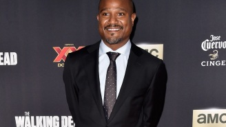 Seth Gilliam Of 'The Walking Dead' Was Arrested For DUI In Georgia