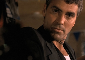 How 'From Dusk Till Dawn' Turned George Clooney Into A Movie Star