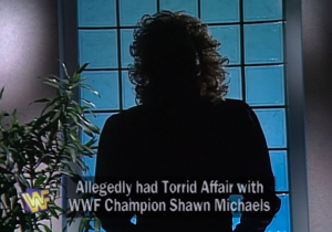 The Best And Worst Of WWF Monday Night Raw 5/6/96: Wrestling With Shadows