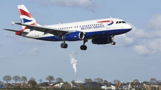 A British Airways Plane Had To Make An Emergency Landing Due To Smelly Poop