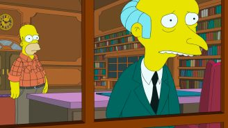 With Harry Shearer gone, here's what 'The Simpsons' will do with Mr. Burns & Flanders