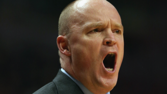 Report: Scott Skiles Is A 'Strong Frontrunner' To Fill Orlando's Coaching Vacancy