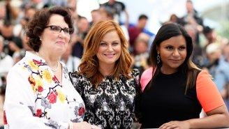 Mindy Kaling says she wept when she visited Pixar to discuss 'Inside Out'
