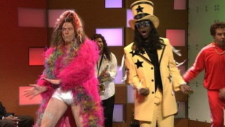 Let's Remember The Huge Stars Who Have Humiliated Themselves On 'SNL'