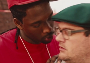 Watch 'Rooftop Party,' A Cut Sketch From The Season Finale Of 'SNL'