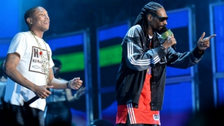 Ranking The 5 Best Collaborations Between Pharrell And Snoop Dogg