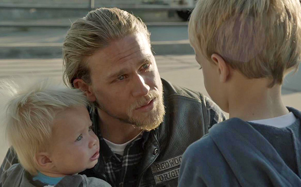 16 'Sons Of Anarchy' Quotes