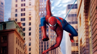 Sony's supposed short list of 'Spider-Man' directors does not inspire confidence