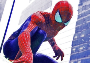 Marvel Still Hasn't Made A Decision On Who Will Play 'Spider-Man'