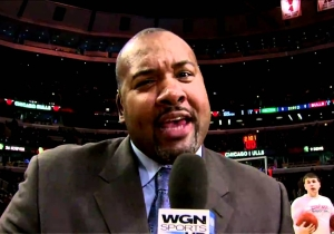 Tom Thibodeau Will Be Back With The Bulls Next Season, If You Believe Stacey King