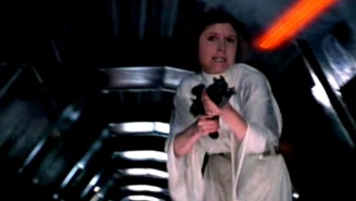 213 days until Star Wars: Supercut pays homage to the iconic sounds of the Star Wars saga