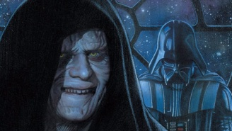 218 days until Star Wars: Did DARTH VADER #5 just set the stage for Palpatine's immortality?