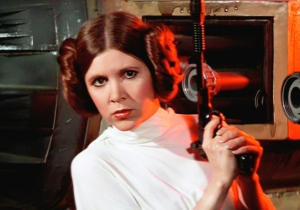 221 days until Star Wars: Colin Hanks would like to buy his daughter Princess Leia toys