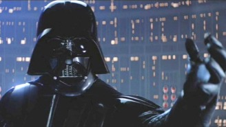 Celebrate The 35th Anniversary Of 'Star Wars: The Empire Strikes Back' With These Quotes